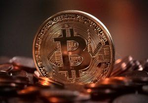 Anstieg der Schwankung bei Bitcoin Evolution